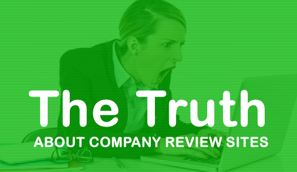 Which is the Best Employer Review Site? [Glassdoor vs the ...