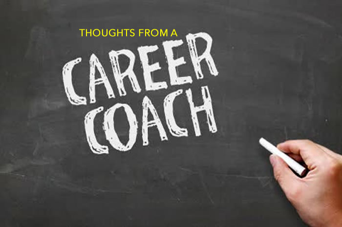 how to find a career coach