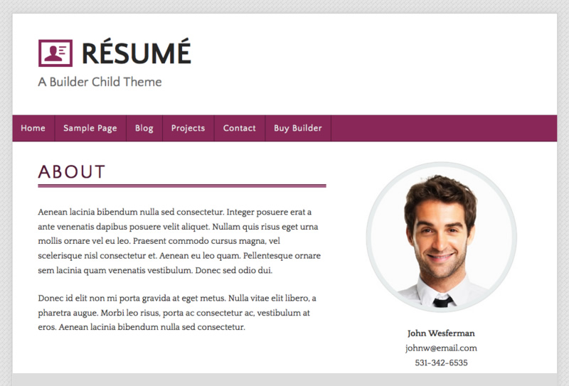 4 reasons you should not add photo on resume  u2014 careercloud