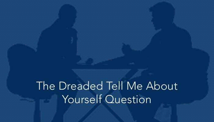 5 experts explain how to answer the most common interview question your answer to the question tell me about yourself should begin with a succinct summary of your professional experience think of your cv as a novel with ccuart Images
