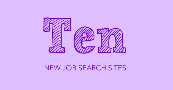 job seeker sites