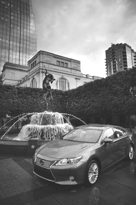 Lexus of Nashville | Schermerhorn