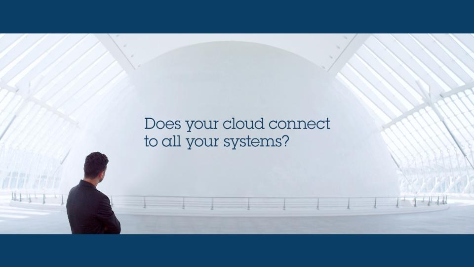 IBM: Tech Talk