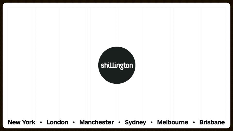 Shillington: Crystal