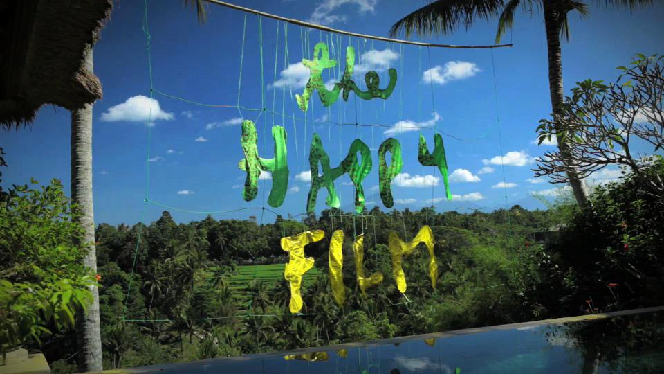 The Happy Film|documentary
