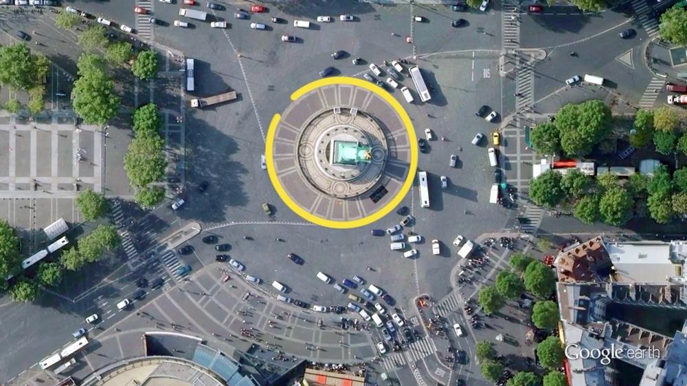Google: Public Squares | branded
