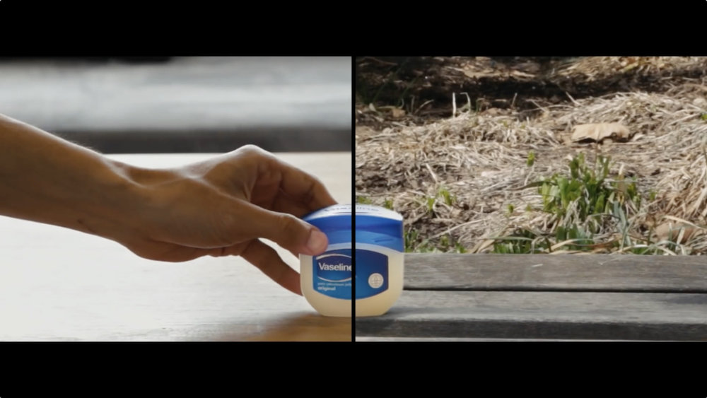 Vaseline: The Healing Project | ad