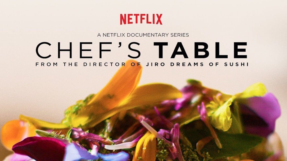 Chef's Table | documentary series
