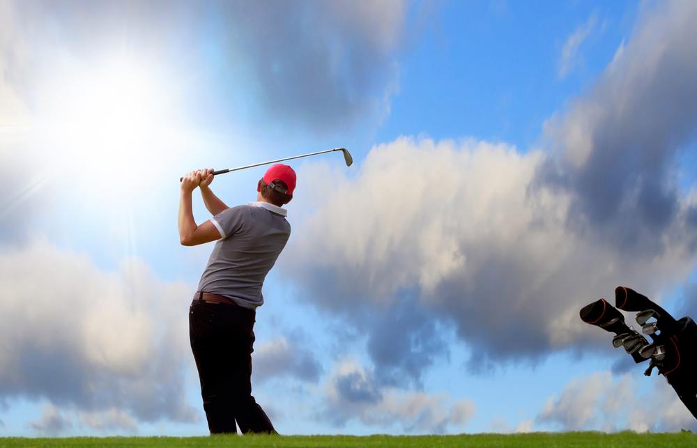 Mørk Golf