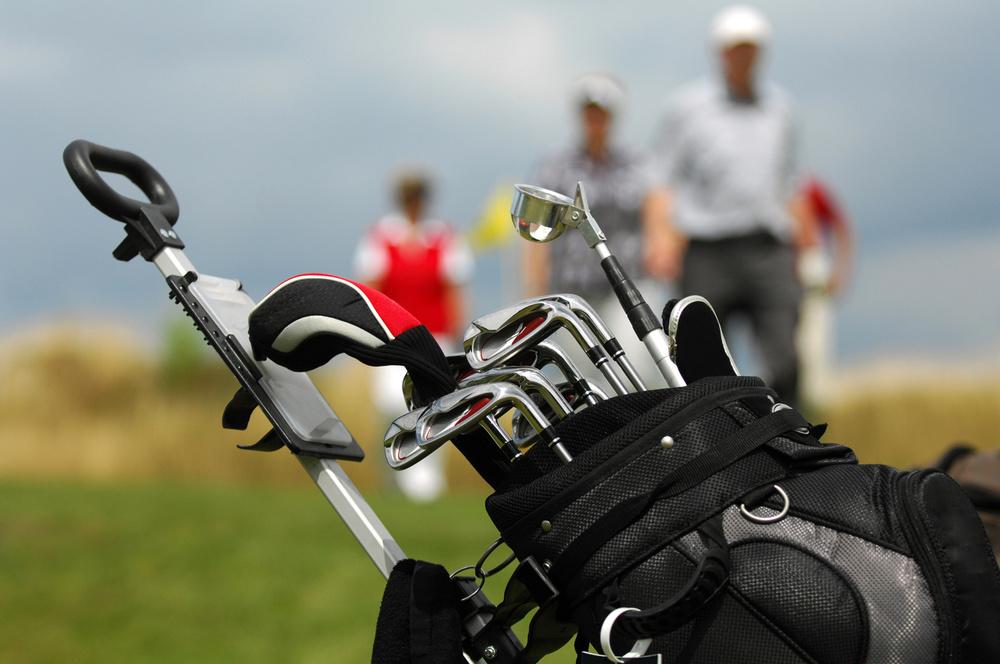 Gamle Fredrikstad Golfklubb