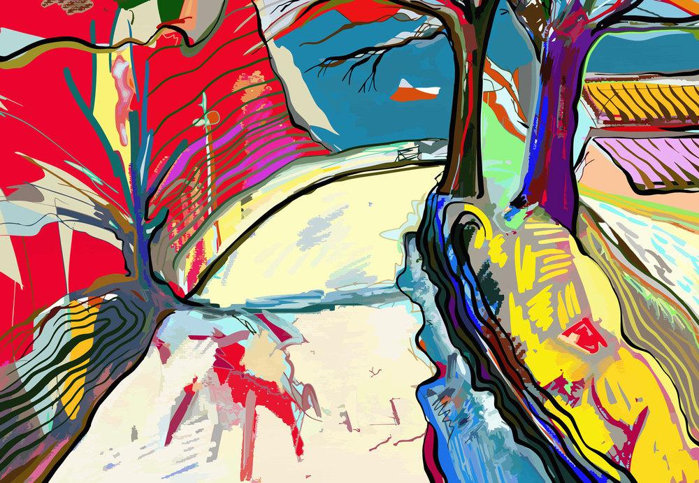 Kunstveien Hvaler