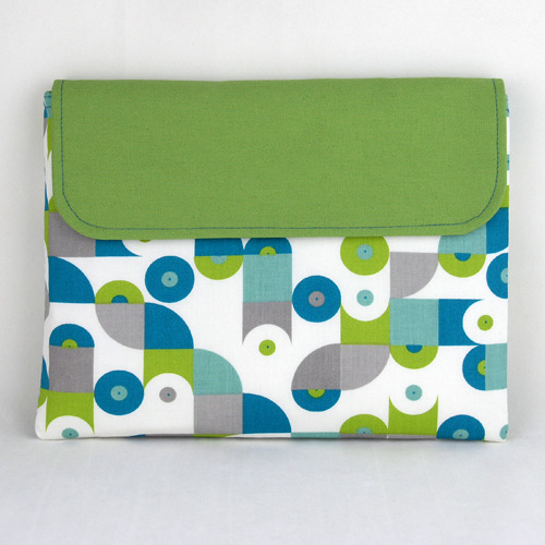 iPad. Organic Tablet Sleeve.