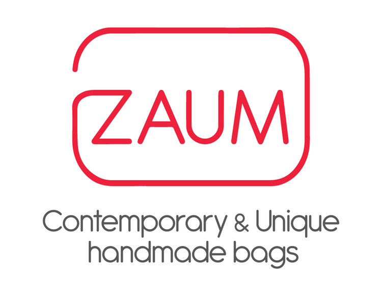 Zaum. Handmade Bags. Modern Fashion Made in the USA.