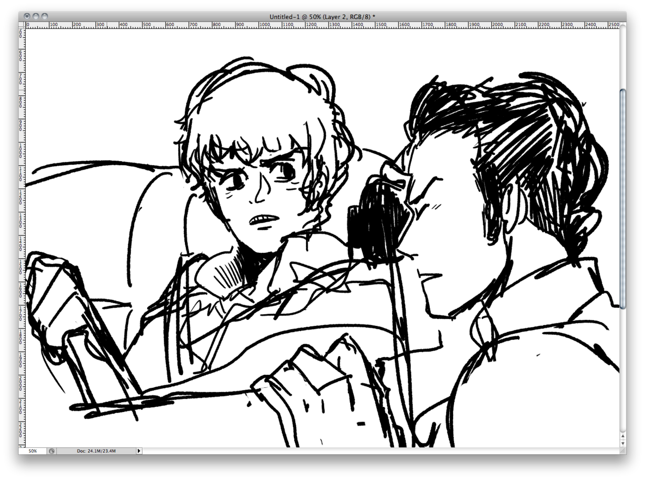 HOLD STILL AMURO I NEED A PIC OF YOU IN MY OFFICE