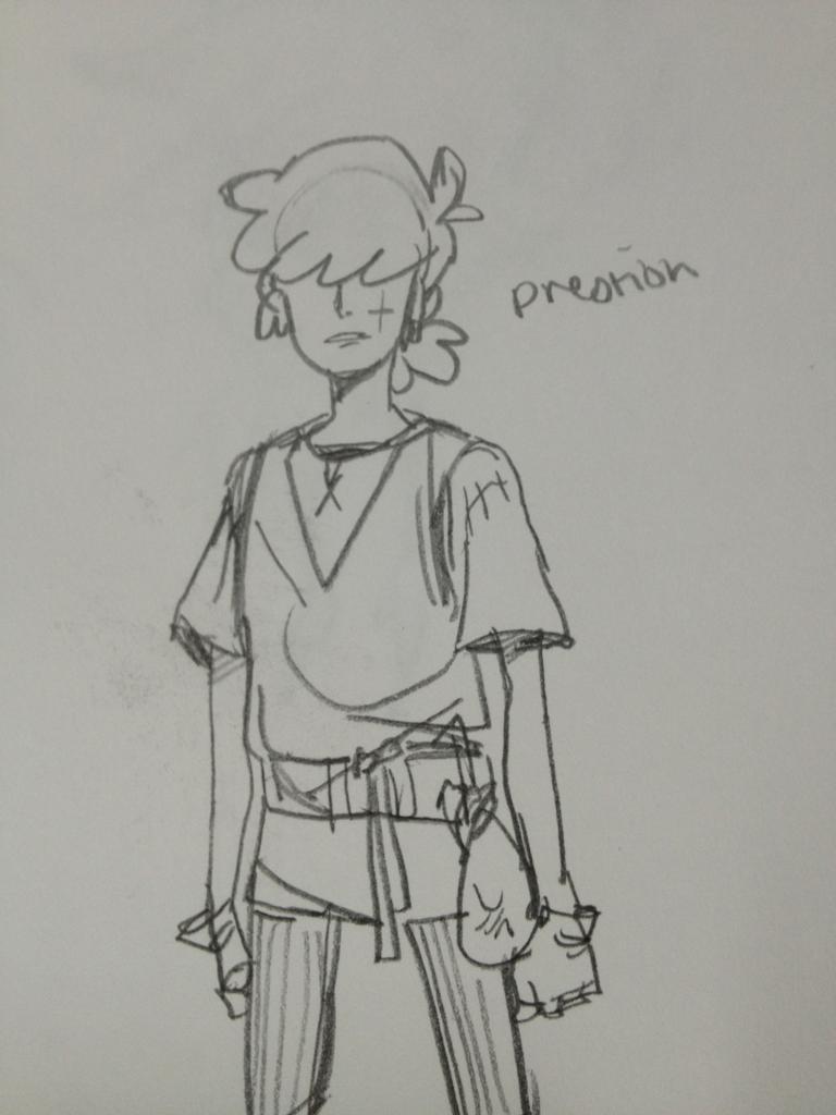 More Prestion.