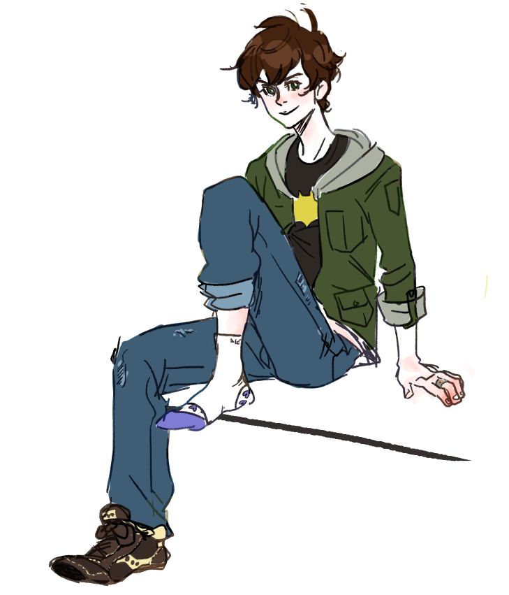 "a ""character wearing what I wore today"" feat. none other than Suzaku"