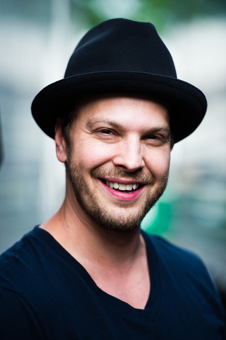 Gavin Degraw Net Worth