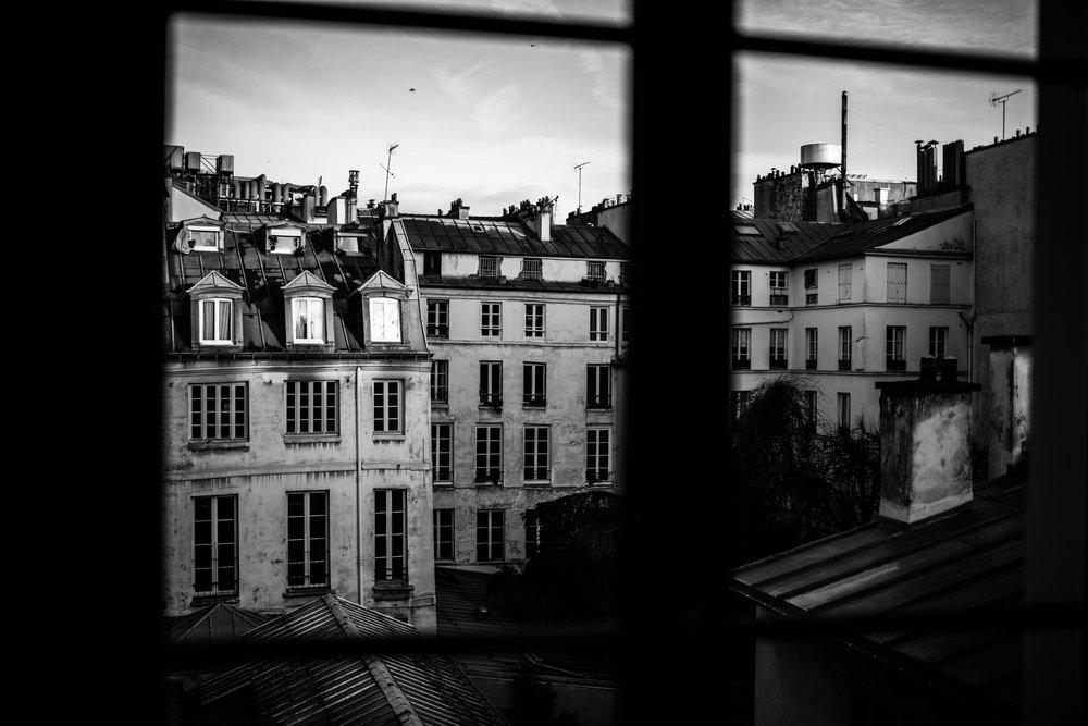 Paris 2018 -