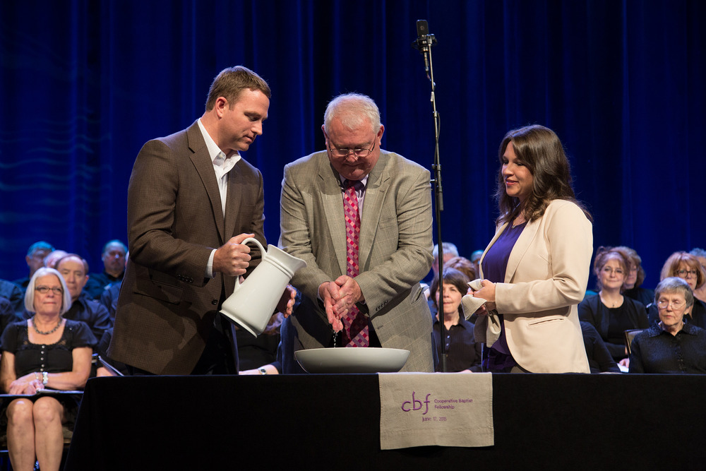 CBF Commissioning Service/Dallas 2015-Courtesy CBF