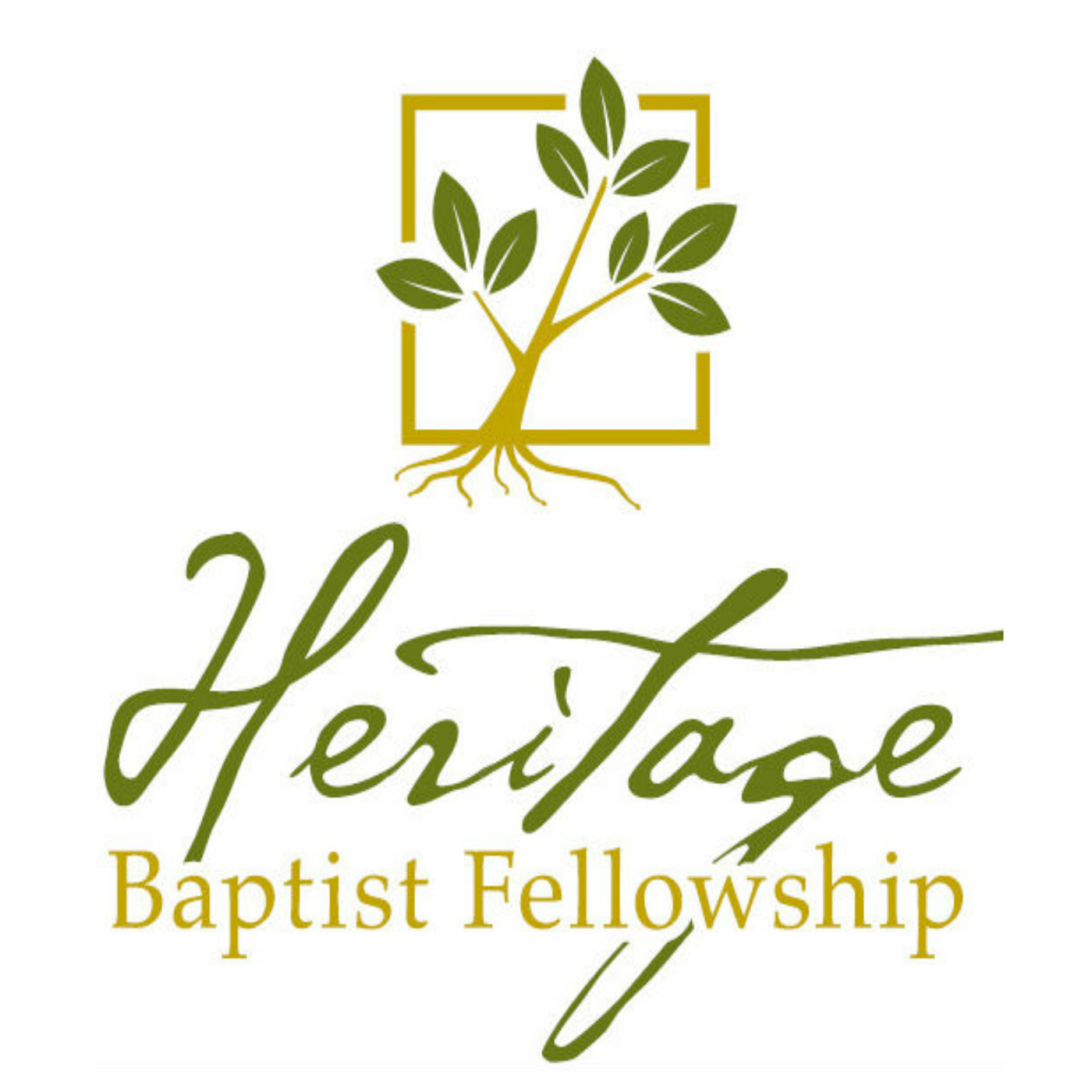 Messages - HERITAGE BAPTIST FELLOWSHIP