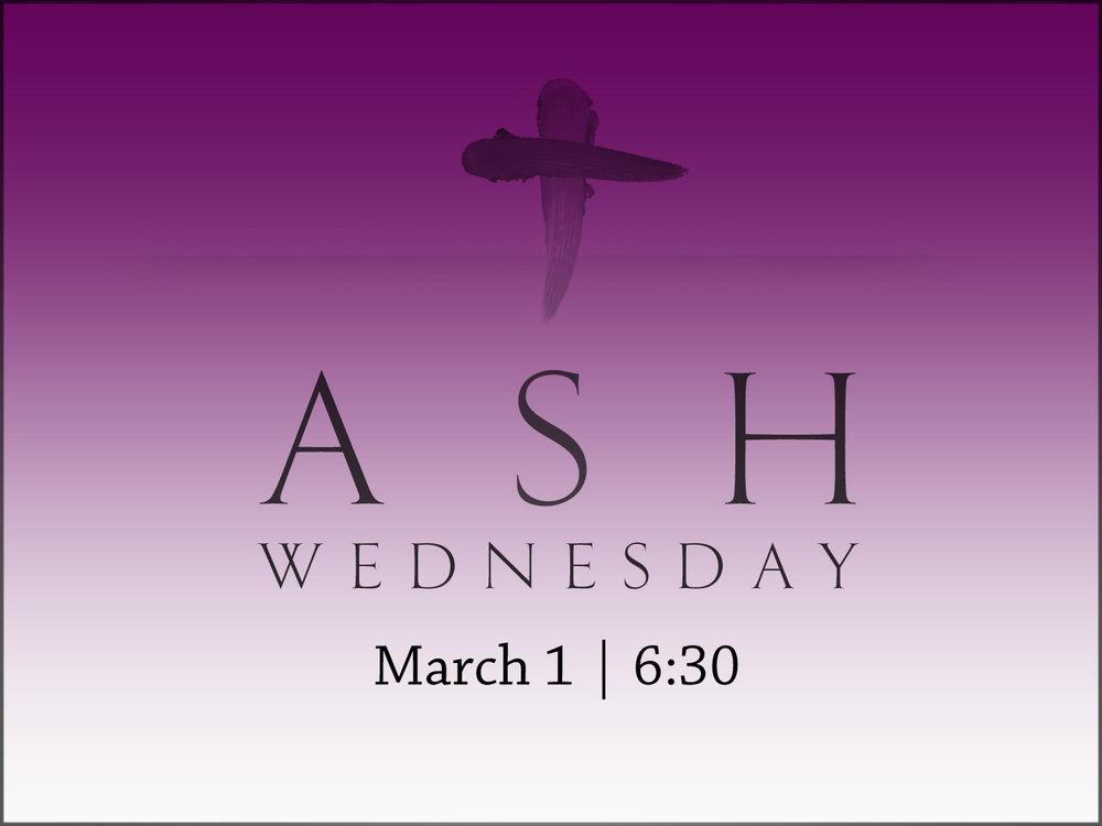 Ash Wednesday 2017.jpg