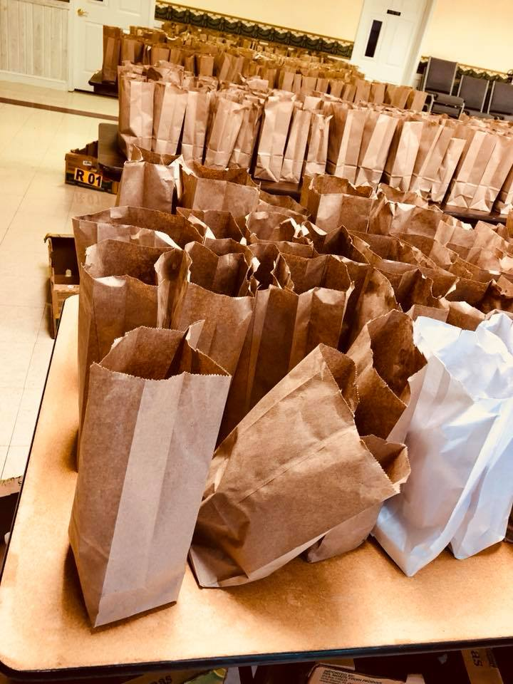 Copy of 400 Lunches Delivered Daily