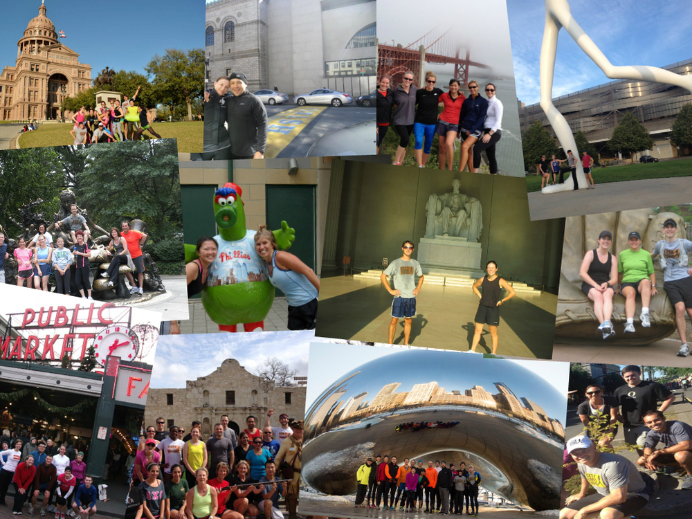 Seattle Personalized Running Tours