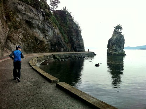 ORGANIZE YOUR NEXT CORPORATE OR SOCIAL GROUP RUNNING TOUR IN VANCOUVER