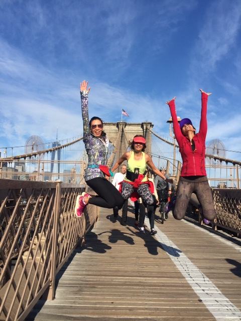 BROOKLYN BRIDGE - $40      SUN, FRI & SAT @ 7 AM/MON @ 8AM