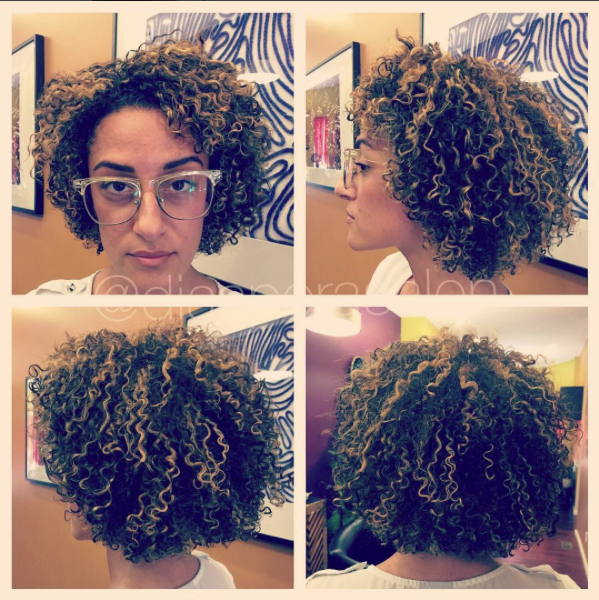 Deva Cut & Pintura Highlights