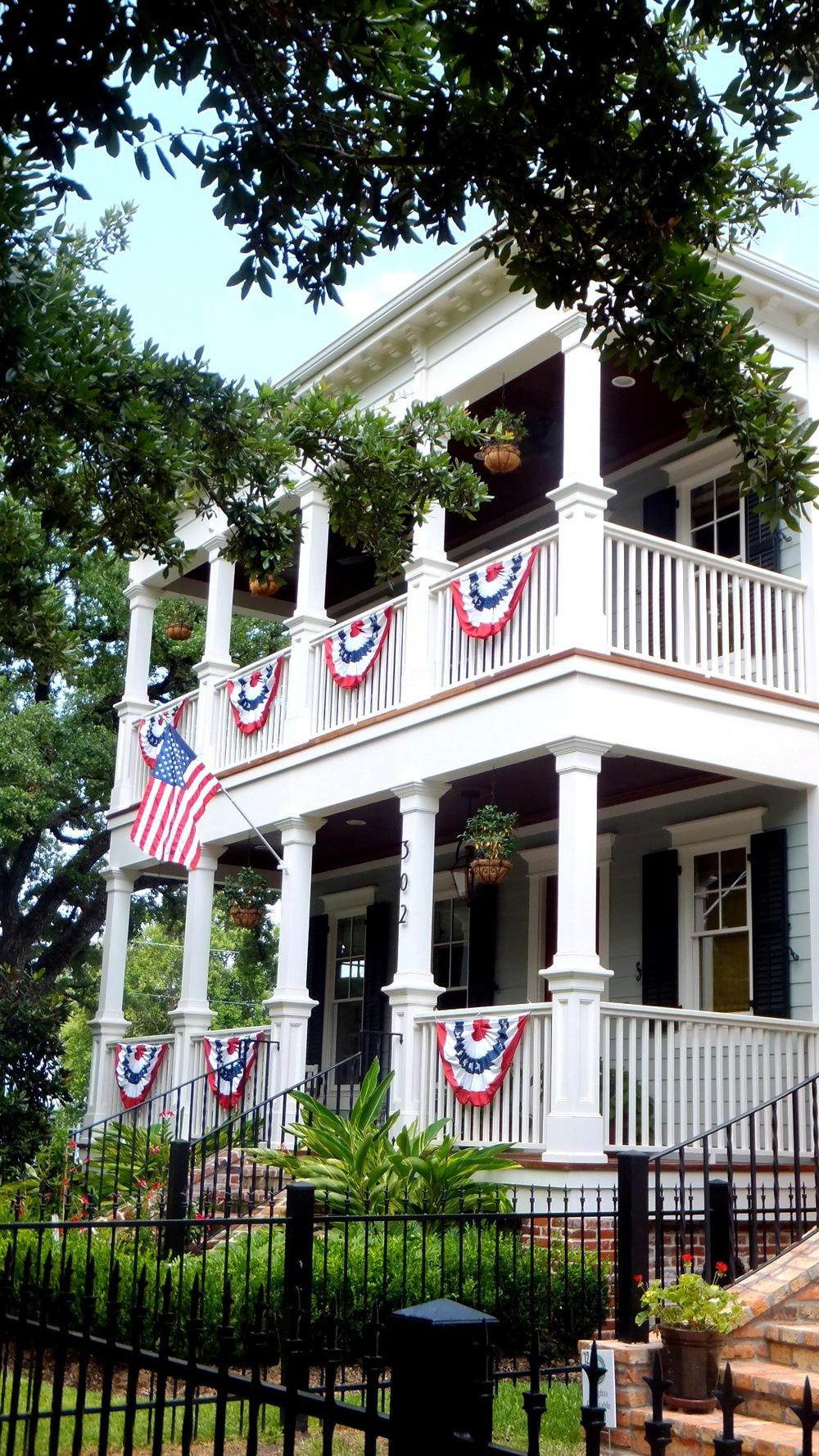 W 17th St patriotic porch.JPG
