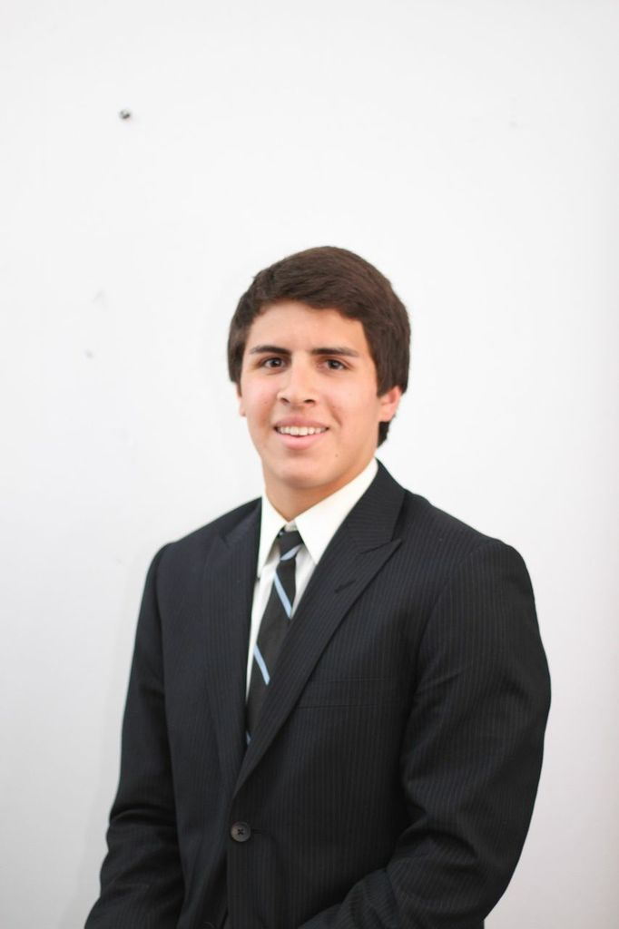 Emilio Fajardo, Social Chairman: Emilio was born in Stockton, CA but moved out to the suburbs of Kansas City, KS where he was raised. He is a junior graduating in 2015, currently pursuing a degree in Chemical Engineering with a minor in Economics. Emilio has a devotion to sports that led him to join CURR and play intramural sports. In addition, he's followed a strong passion music and has learned to play several instruments.