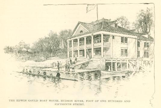 Gould Boathouse
