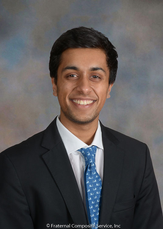 Vasisht Sriram: Vasisht is a senior in CC pursuing a double major in Mathematics and Economics-Philosophy. He is from Bethesda, MD and attended St. Albans high school. a tour guide and residential advisor, Vasisht enjoys playing soccer and basketball in his free time and is die-hard Arsenal FC fan.
