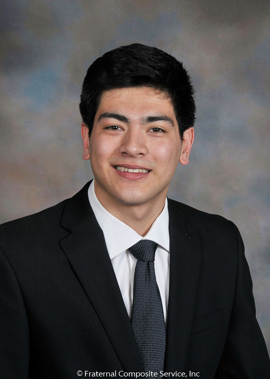 Alex Libby, Alumni Chairman:  Alex is junior in Columba College. Hailing from New Jersey, he is an avid fan of basket and football, hip hop, and watching animal fight videos.