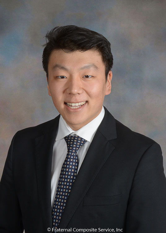Daniel Kim: A known socialite and hard worker, Dan has found success on multiple levels during his time at Columbia. However, all you really need to know is that he does investment banking.