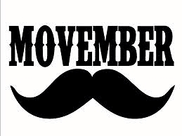 Movember Fundraising