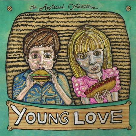 Pre-Order Young Love  now!