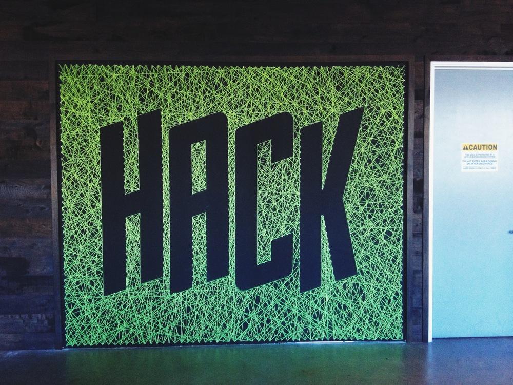 Dropbox Hackweek