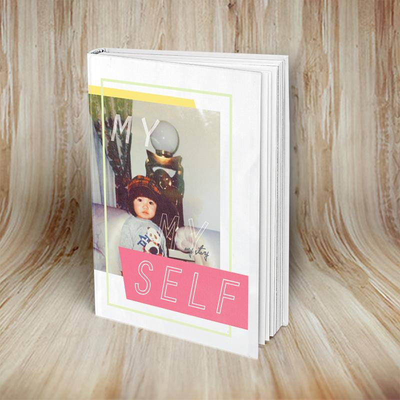 Self  - Book Design,  Editorial
