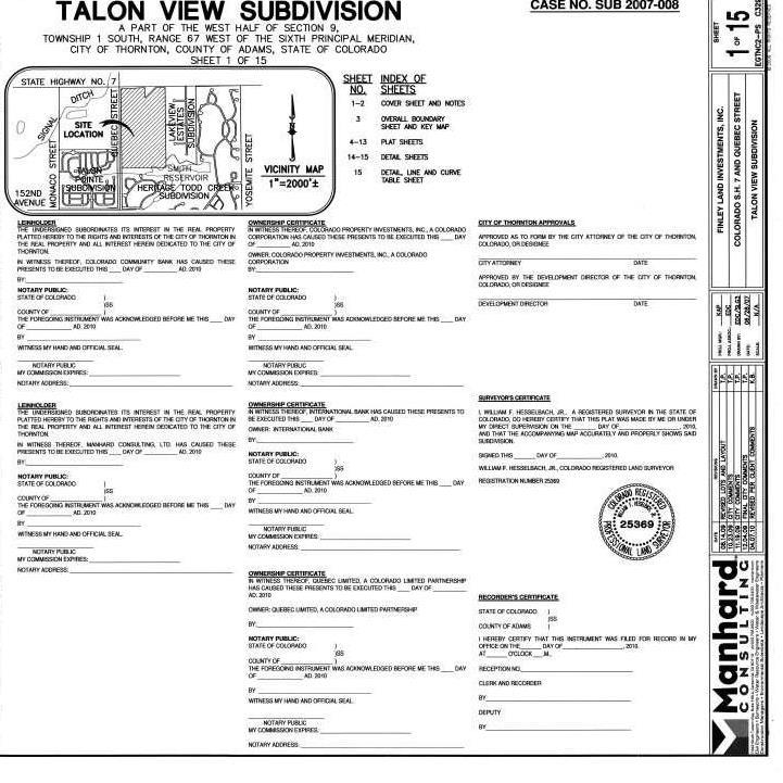 TALON VIEW