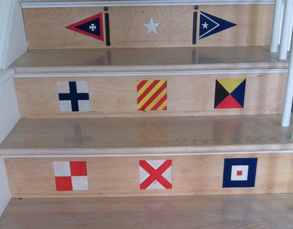 22 Signal Flag Risers.JPG