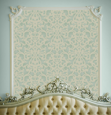 Donatella Damask