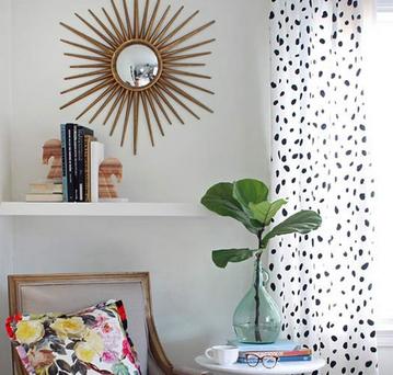 Cheetah Spots 01