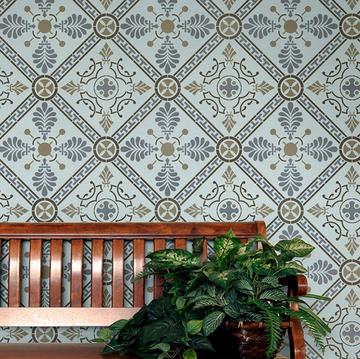 Grecian Tile 01