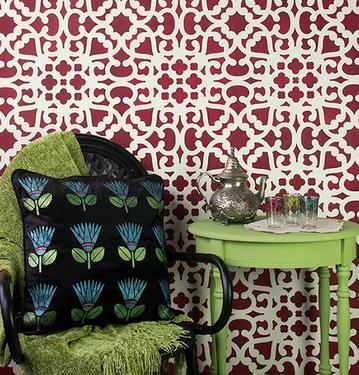 Modern Moroccan 02
