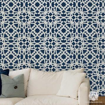 Modern Moroccan 01