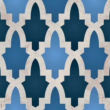 Moroccan Arches 03