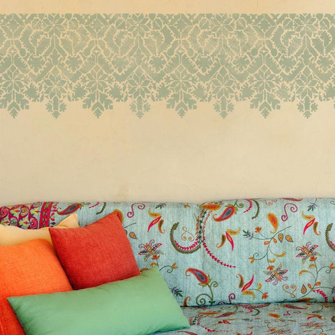 Moroccan Lace