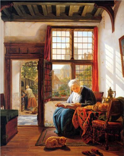 AbrahamvanStrijreading-old-woman-at-window.jpg!Blog.jpg